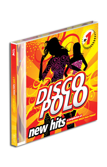 New Hits Disco Polo vol.1