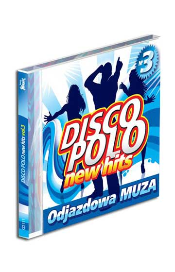 New Hits Disco Polo vol.3