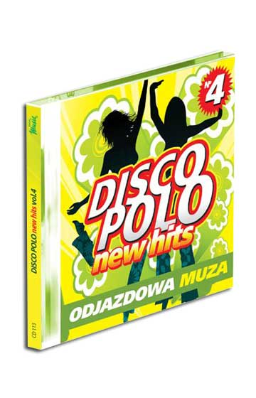 New Hits Disco Polo vol.4