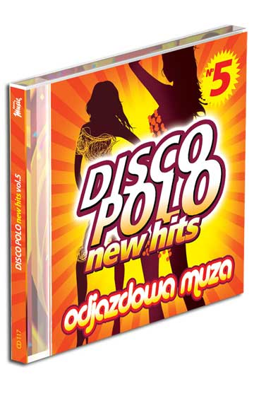 VA - Disco Polo New Hits Vol 5 (2008)
