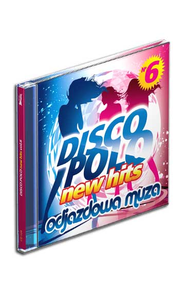 New Hits Disco Polo vol.6