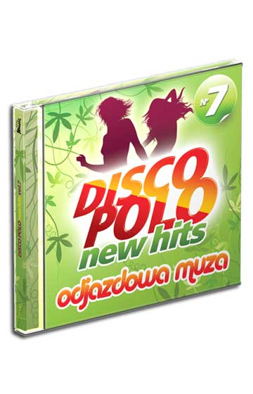 New Hits Disco Polo vol.7
