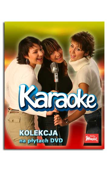 Mega Kolekcja Karaoke (AVI,WMV,MP4)